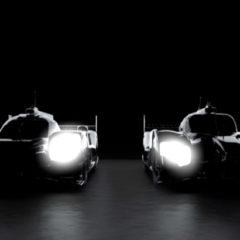 Audi és Porsche LMP1-es az iRacingben