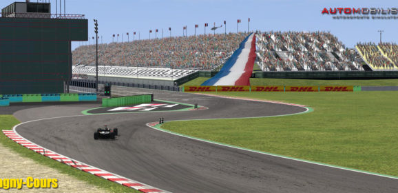 AMS Magny-Cours v1.1