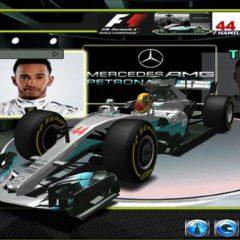 F1C F1 BRM 2017