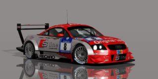 AC Audi TT-R DTM v1.15