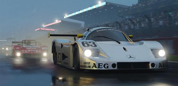 Forza Motorsport 7 javítás