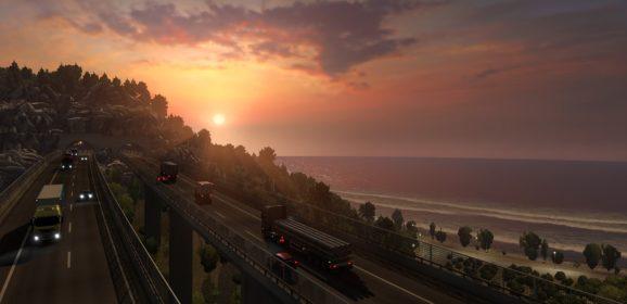 ETS2 Italia DLC a jövő héten