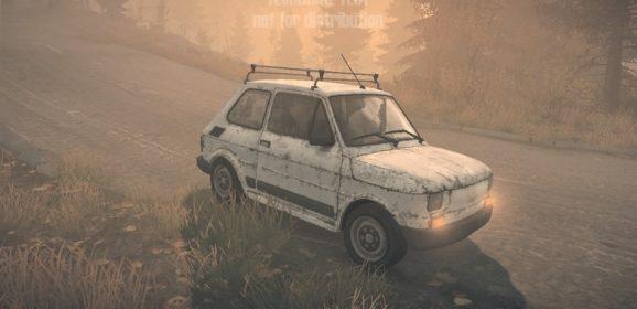 MR Fiat 126