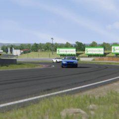AC Motor Sports Land2 v1.0