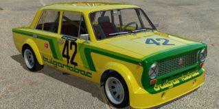 AC Lada 2101 A2 Group v1.0.6