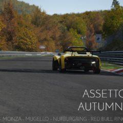 AC Autumn Mod v1.0