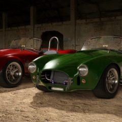 AC Shelby Cobra Roush & Roush Fierce v1.15