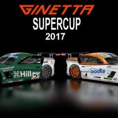 AC Ginetta SuperCup 2017 v1.2