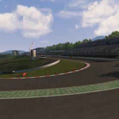 AC Fuji International Speedway Beta v0.9.9