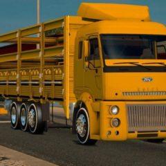 ETS2 Ford Cargo 3238S v1.28.x
