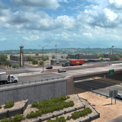 ATS New Mexico DLC