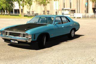 AC 1972 Ford Falcon XA v1.15