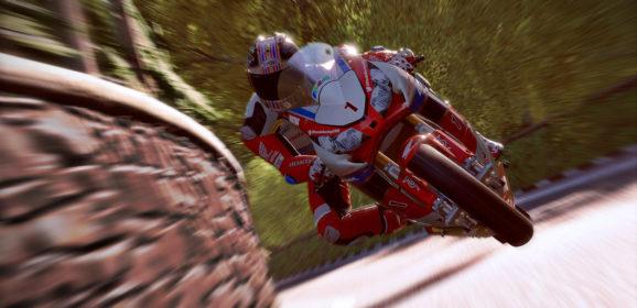 TT Isle of Man képek és trailer