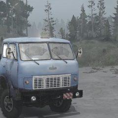 MR MAZ 515 v1.0