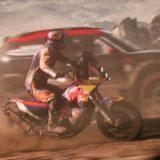 Készül a Dakar 18!