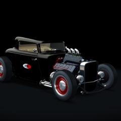 AC 1932 Ford Coupè RC1 v1.16