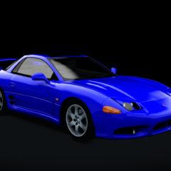 AC 1997 Mitsubishi GTO v1.16