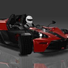 AC 2011 KTM X-Bow RR v1.16