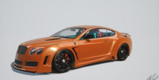 AC 2012 Bentley Continental GT Platinum Motorsports v1.16