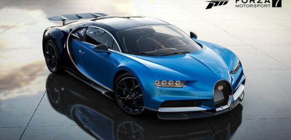 Forza Motorsport 7 Dell Gaming Car Pack DLC