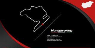 AMS Hungaroring Grand Prix Circuit v1.1