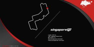 AMS Singapore GP Circuit v1.1