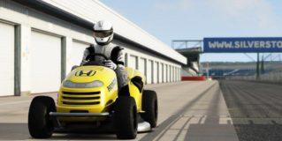 AC Honda Racing Lawn Mower v0.95