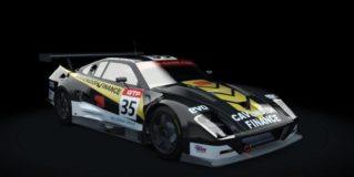 AC Lister Storm GT2 v1.16