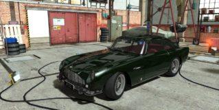AC 1964 Aston Martin DB5 Vantage S v1.16