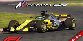 AC F1 Mania 2018 v1.16