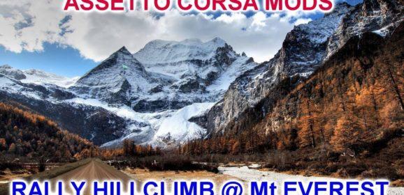 AC Everest v0.1
