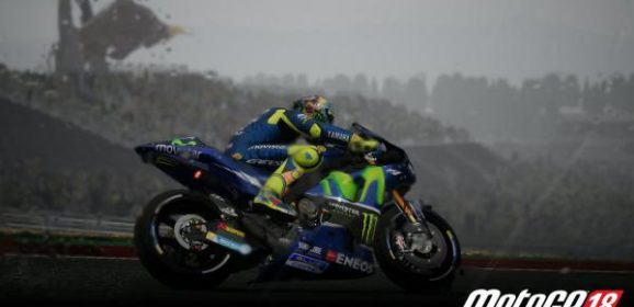 MotoGP18 képek