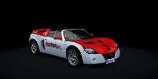 AC 2004 Opel Speedster Turbo v1.16