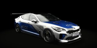 AC 2018 Kia Stinger 3.3 Turbo Pack v1.5