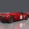 AC 1953 Jaguar XK120 Race v1.16