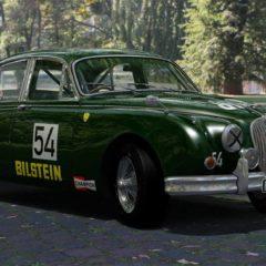 AC 1959 Jaguar MK II Race v1.16