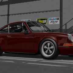 AC Porsche 911 R-Gruppe v1.16