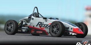 A Reiza Studios rFactor2-re vált