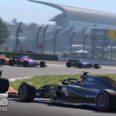 F1 2018 Német Nagydíj