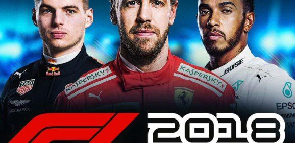 F1 2018 támogatott kormányok listája