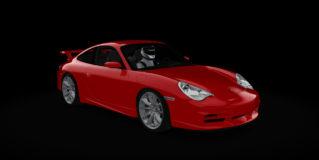 AC 2004 Porsche 911 GT3 [996] v1.16