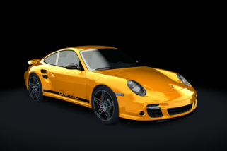 AC 2007 Porsche 911 (997) Turbo v1.16