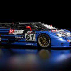 AC 1994 Bugatti EB110 SS R GT1 v1.16