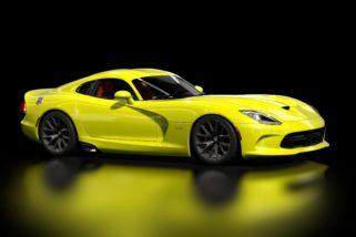 AC 2013 Dodge Viper GTS v1.16