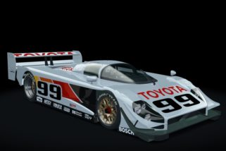 AC IMSA GTP 4in1 Pack – v.1.2 v1.16