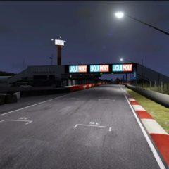 AC Bathurst Mount Panorama Circuit