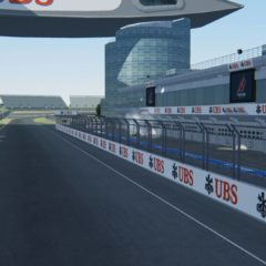 AC Shanghai International Circuit