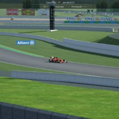 AC Magny-Cours, France v0.1