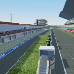 AC Buddh Indian International Gran Prix Circuit v0.8