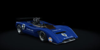AC 1970 McLaren M8C v1.16.3